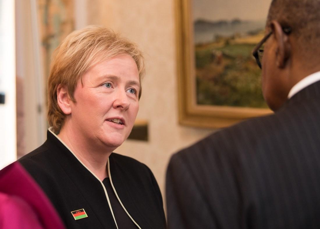 18 - 110 Malawi Presidential visit0314