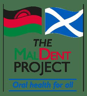 MalDent logo