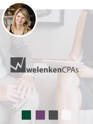 CPA Firm Client