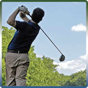Shaking Off Your Winter Rust This Golf Season