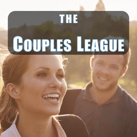 Couples Golf League