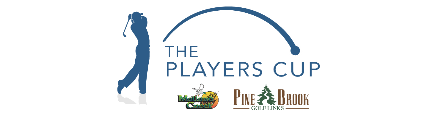 Players Cup Header