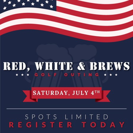 Red White and Brews July 4
