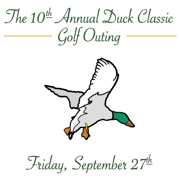 10th Annual Duck Classic Golf Outing