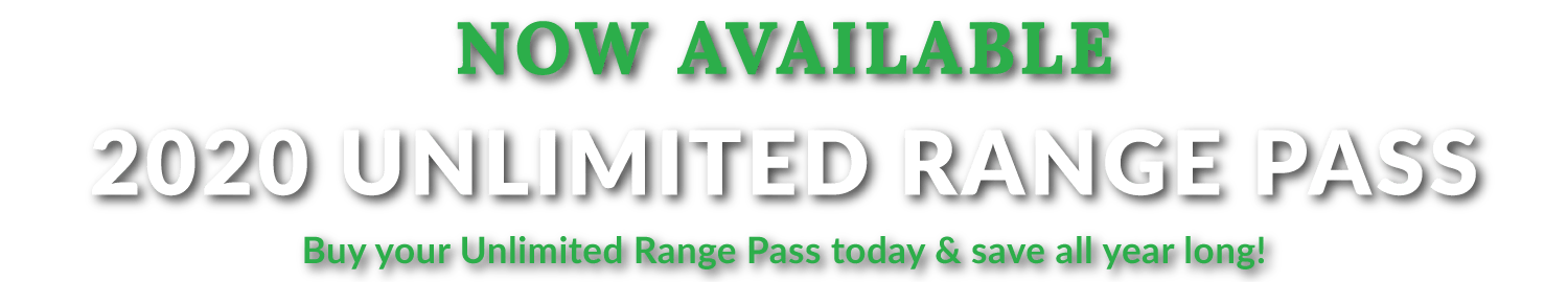 Unlimited Range Pass Mallard Creek