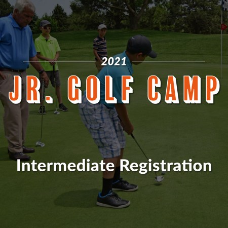 Mallard Creek Junior Camp Intermediate