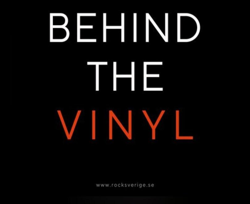 Behind The Vinyl – Podden för dig som älskar att grotta ner dig i de klassiska albumen.