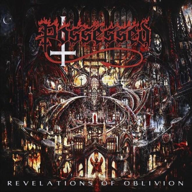Skivrecension: Possessed – Revelations Of Oblivion.