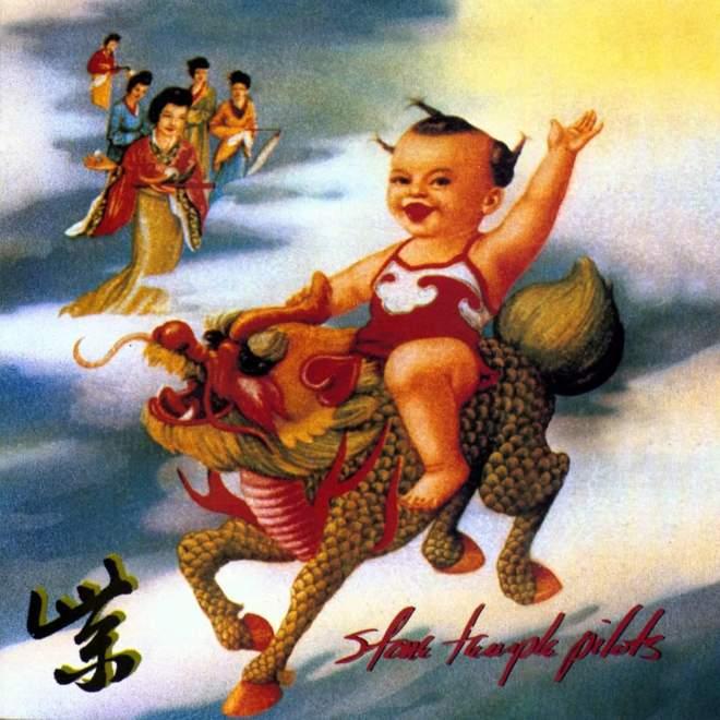 "Stone Temple Pilots – ""Purple"" 25 år."