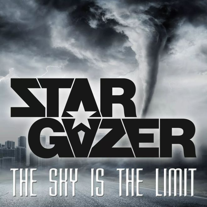 "Ny Video: ""Stargazer – ""The Sky Is The Limit""""."
