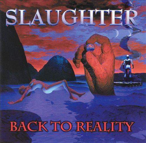 "Slaughter – ""Back To Reality"" 20 år."