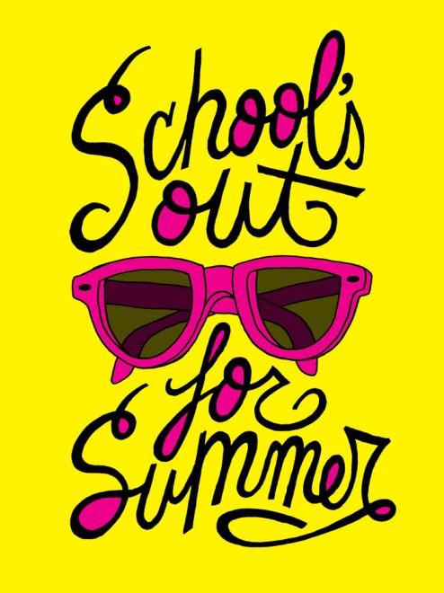 """Alice Cooper:s episka verk """"School's Out"""" lika aktuell idag som för 47 år sedan."""