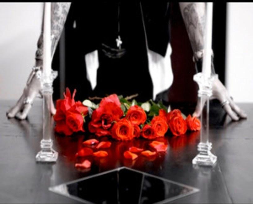 "Ny Video: ""Richie Kotzen-Venom (Official Video)"" ."