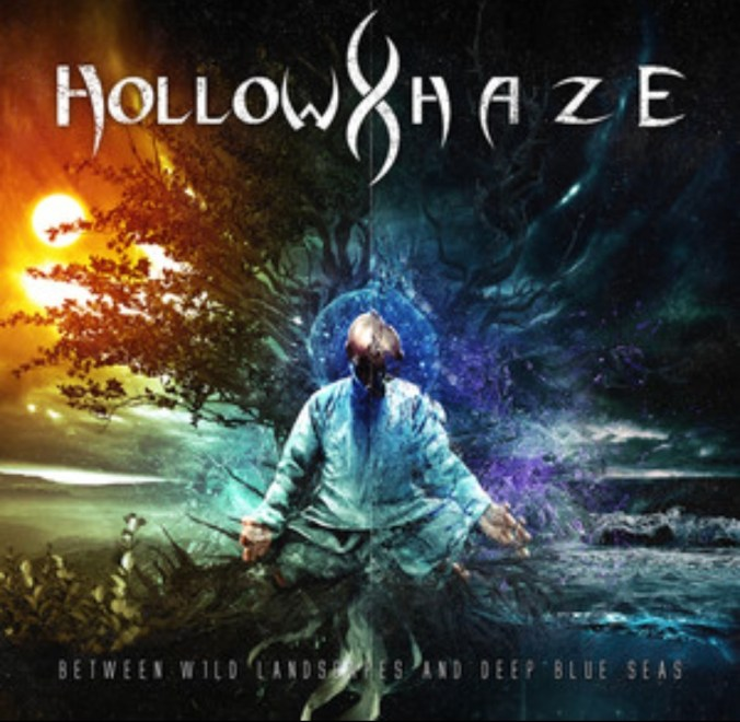 """Ny Video: """"Hollow Haze – """"Destinations"""" (Official Music Video)""""."""