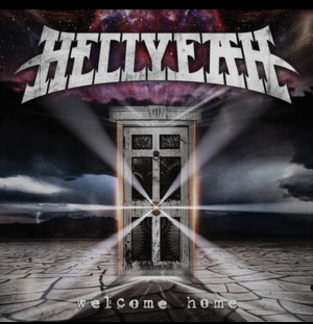 """Hellyeah: Hear Explosive New Song """"Oh My God"""" From Final Album With Vinnie Paul 