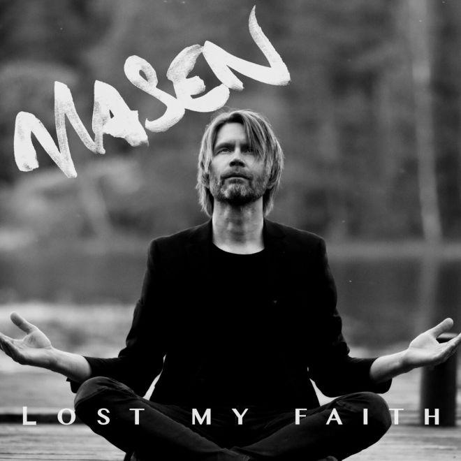 Masen (Håkan Persson) har släppt sin nya singel.