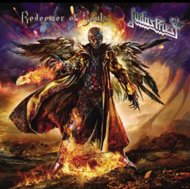 """Judas Priest – """"Redeemer Of Souls"""" 5 år."""