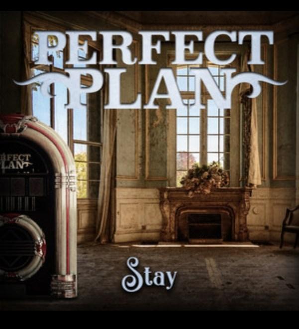 Ny singel/video från Perfect Plan!
