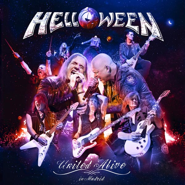 Sneak peek! Helloween – Pumkins United Live!