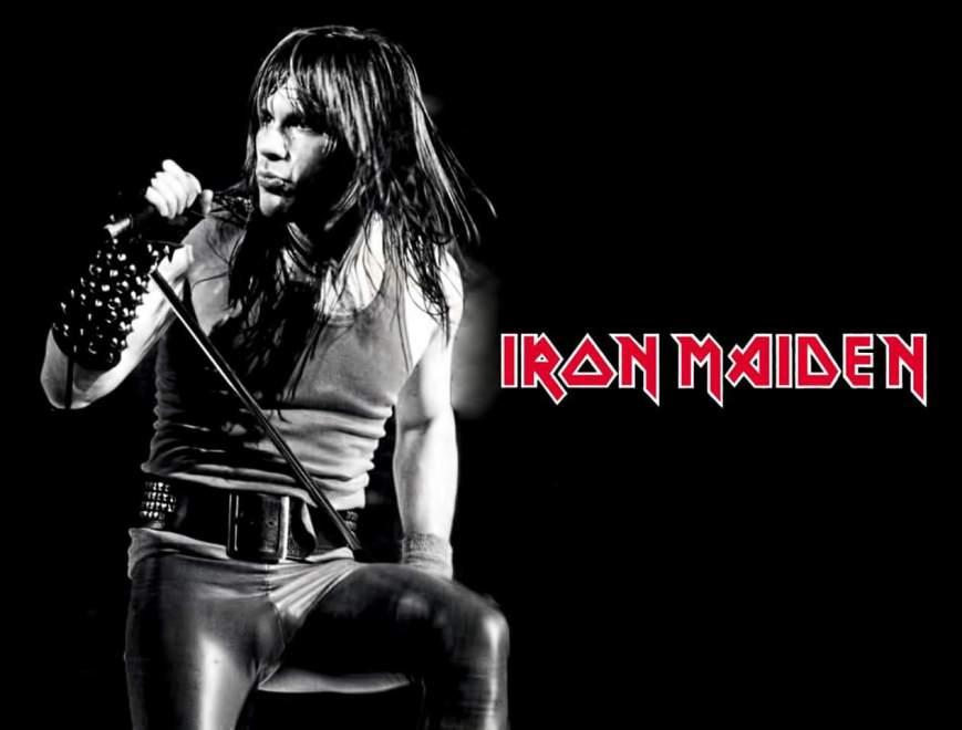 26 år sedan Bruce Dickinson lämnade Iron Maiden.
