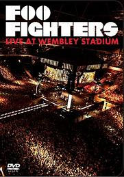 Foo Fighters – Live @Wembley 2008 nu tillgänglig för streaming.