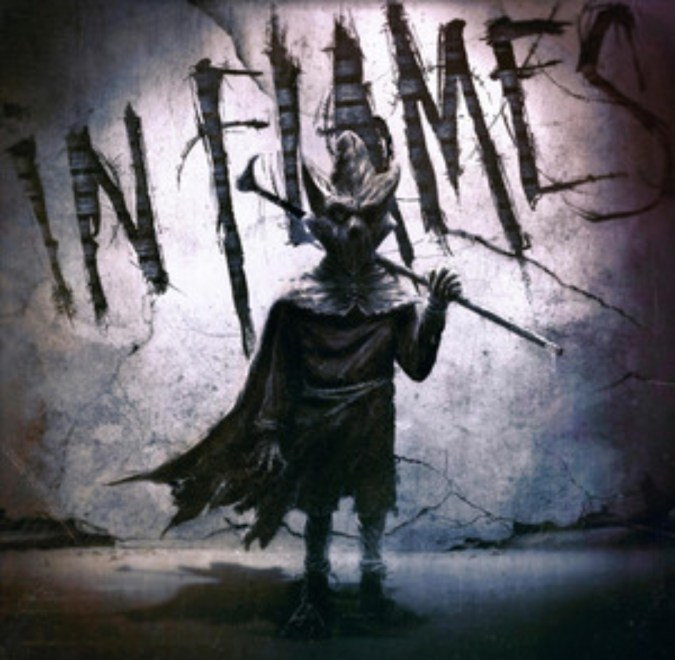 "Ny Video:""IN FLAMES – Voices (OFFICIAL LYRIC VIDEO)"""