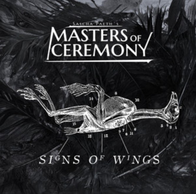 "Ny Video: ""Masters Of Ceremony – ""Sick"" (Official Lyric video)""."