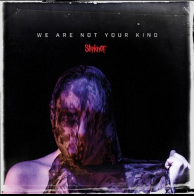 "Ny Video: ""Slipknot – Birth Of The Cruel (Vertical Video)""."