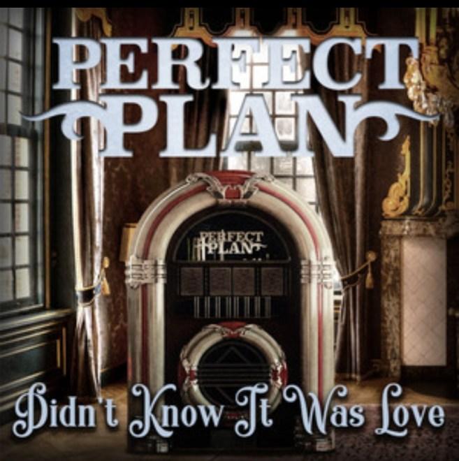 Ny singel från Perfect Plan!