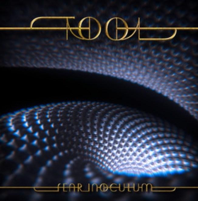 """Tool har släppt sitt nya album """"Fear Inoculum""""."""