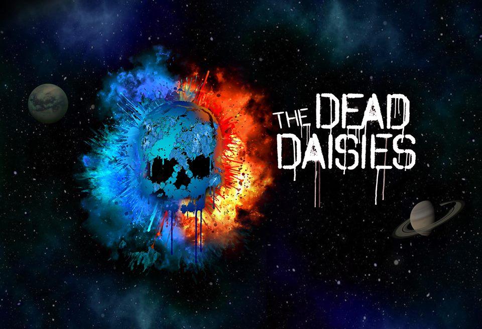 Musikkollektivet The Dead Daisies Kommer släppa nytt album och planerar turne 2020.