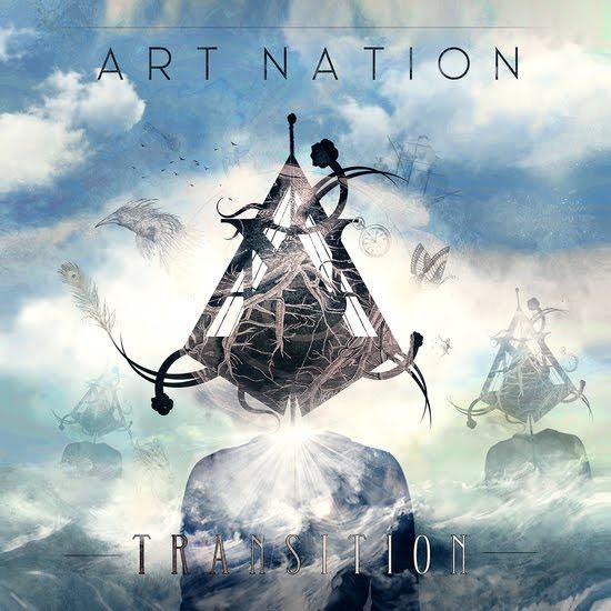 """Art Nation – """"Transition"""". Allt du behöver veta om nya albumet."""