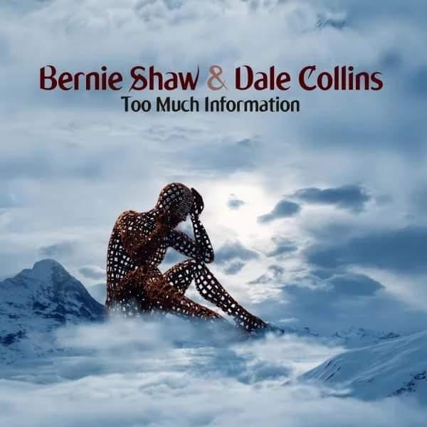 Bernie Shaw från Uriah Heep i nytt spännande samarbete.