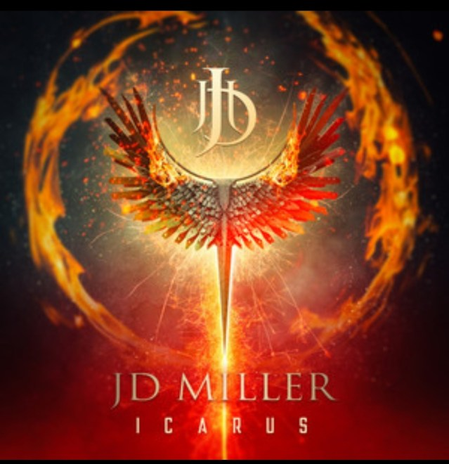 """Ny Video: JD Miller – """"Icarus""""."""