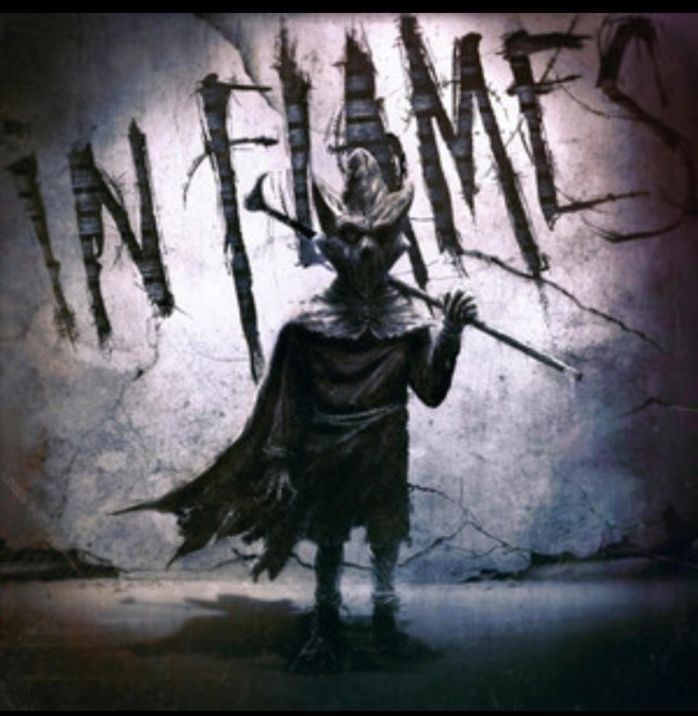 "Ny Video: In Flames – ""Follow Me""."