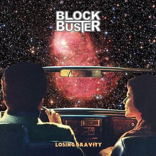 """Ny Video: Block Buster – """"Gone By The Morning""""."""