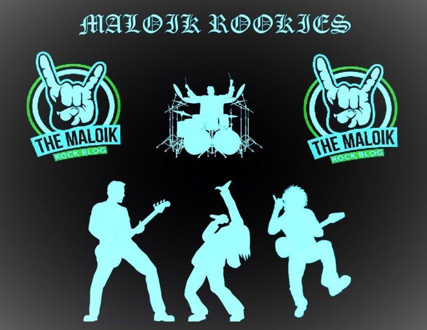 Maloik Rookies December.