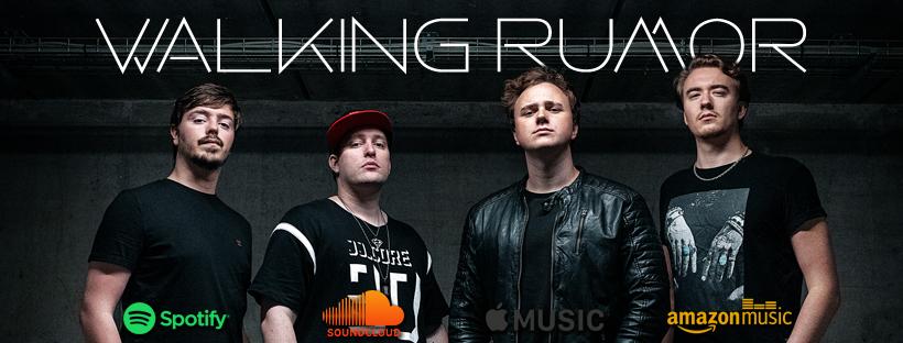 Ny singel från Walking Rumor