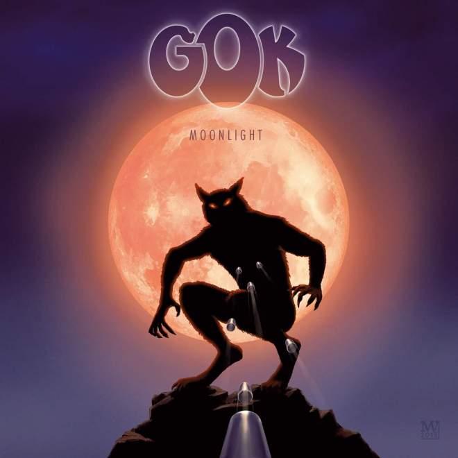 """Gathering Of Kings har släppt nya singeln """"Moonlight""""."""