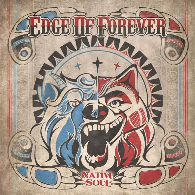 """Ny Video: Edge Of Forever – """"Native Soul""""."""