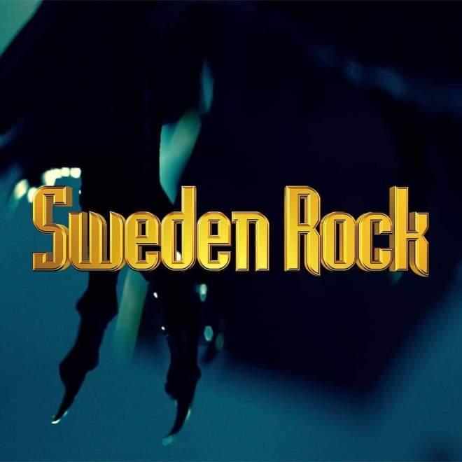 Biljetter till Sweden Rock Festival släpps 27 November.