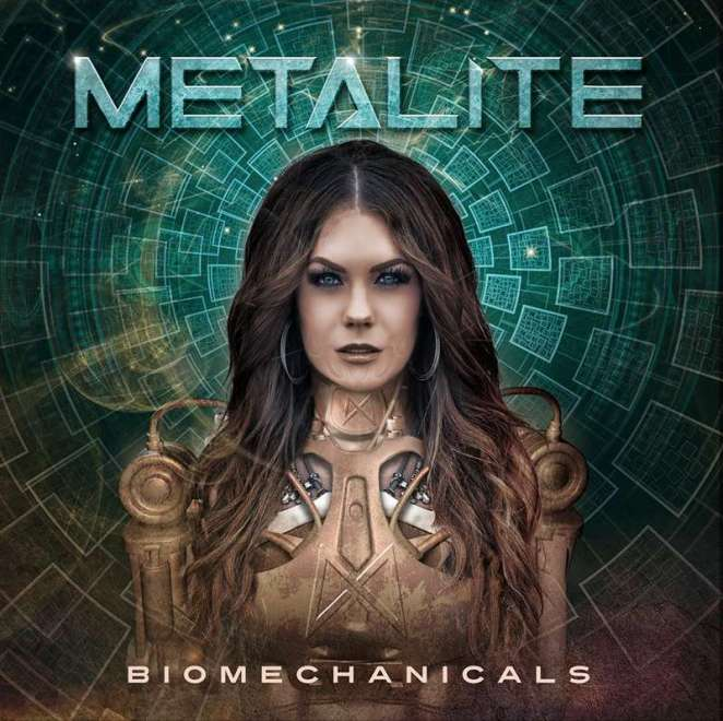 "Ny Video: Metalite – ""Social Butterflies""."