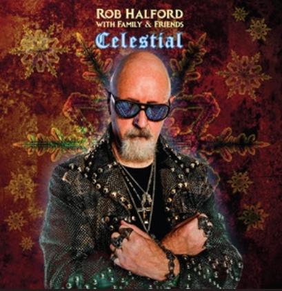 79 dagar kvar till Julafton. Kom i stämning med Rob Halford!