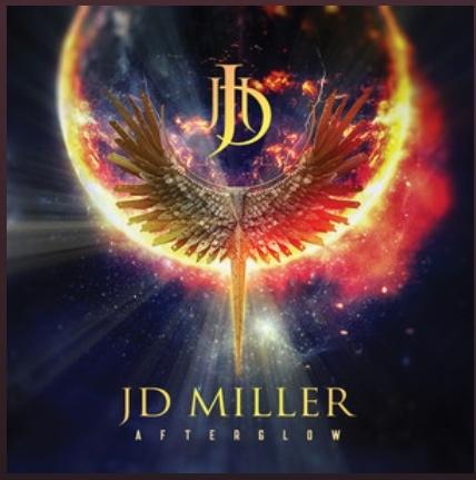 """JD Miller har släppt sitt nya album """"Afterglow""""."""