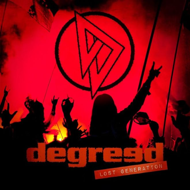 Skivrecension – Degreed – Lost Generation – 2019-11-15