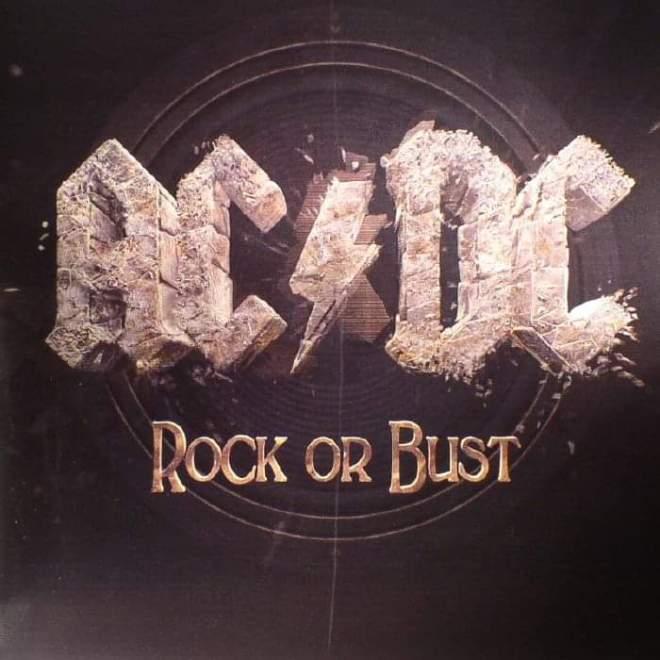 "AC/DC – ""Rock Or Bust"" 5 år."