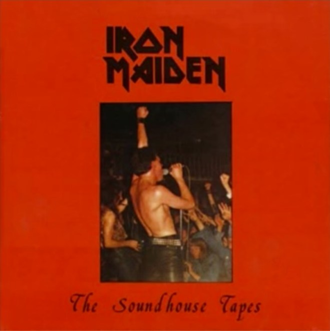 The Soundhound Tapes – 40 år sedan Iron Maiden albumdebuterade.