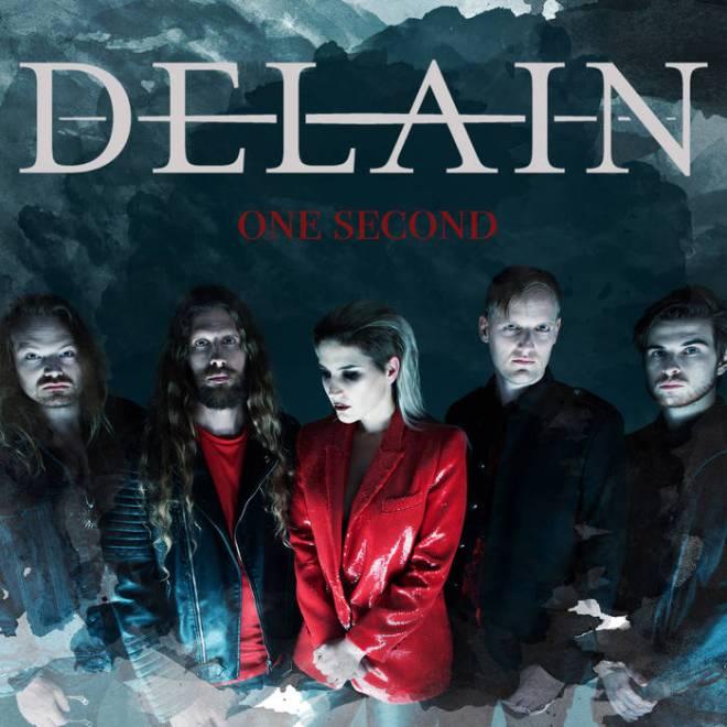 Ny låt och video med Delain.
