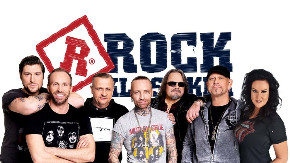Rockklassiker på flera nya orter i Sverige!