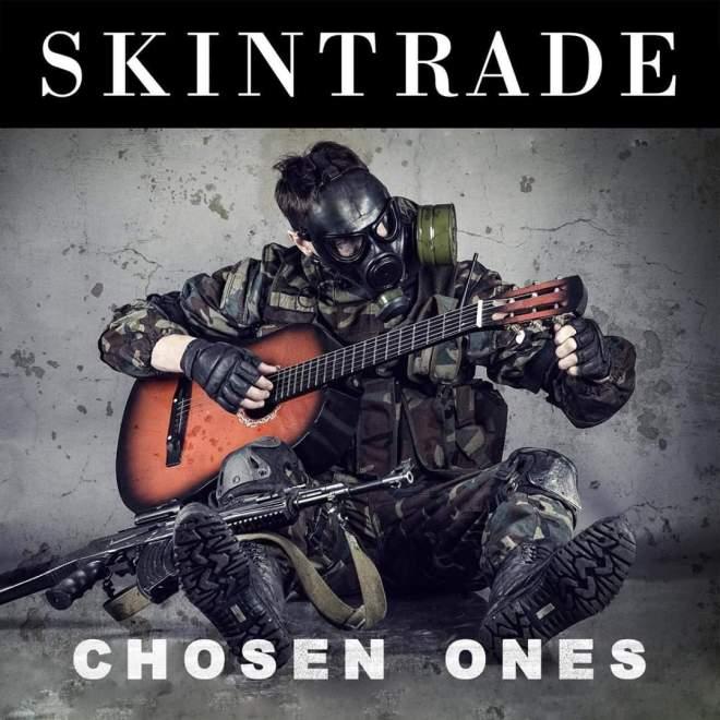 "Ny Video: Skintrade – Chosen Ones""."